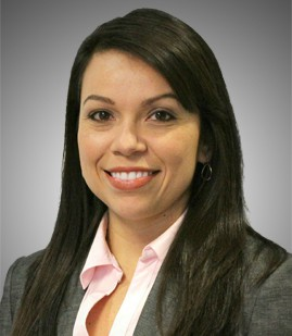 Photo of Jessica M. Iglesias