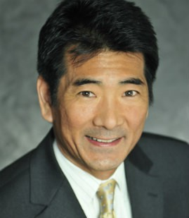 Photo of Mark T. Hiraide