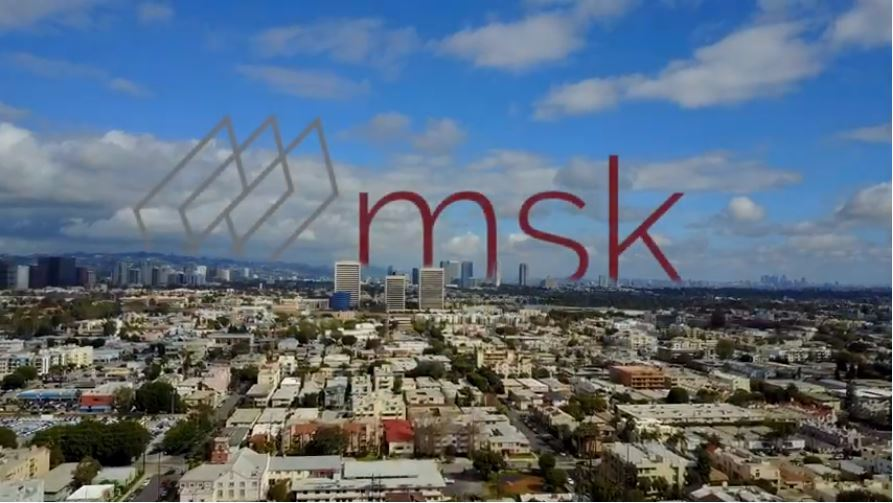 MSK Moves: The Past, Present, & Future
